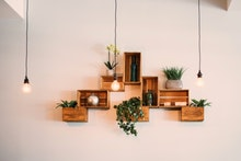 Floating Shelves.jpeg Space Saving Solutions for Bedrooms
