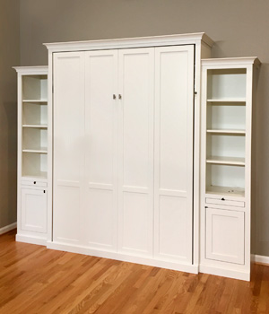 Build your own amish made murphy bed 300x350 Build Your Own