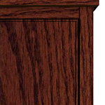 Contemporary Panel Door Style Top 150 Contemporary Panel with Solid Top