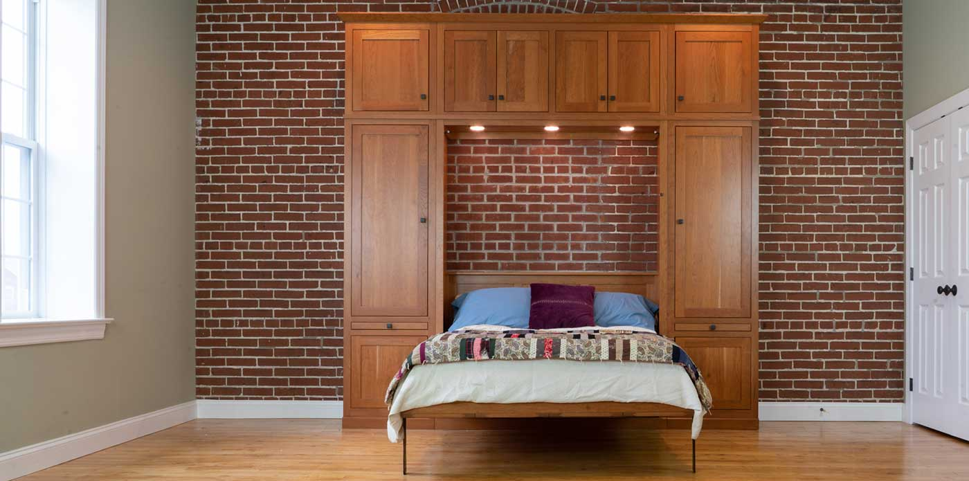 Frequently Asked Questions About Murphy Beds