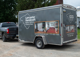 Lancaster Handcraft Delivery Services 264x190 Zone 1 : Delivery and Installation Services