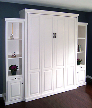 Lancaster Handcraft Murphy Beds in Stock Beds in Stock