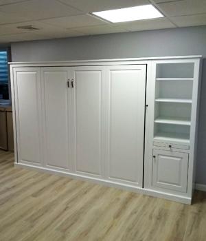 Lancaster Handcraft Solutions Murphy Beds 300x350 Solutions Gallery
