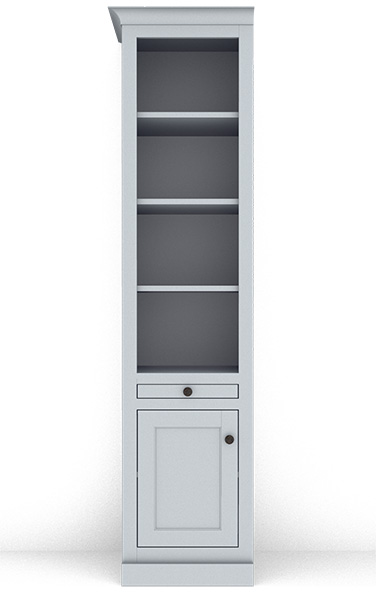 Murphy Bed Side Cabinet Collection 120S 18""