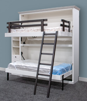 Murphy Bunk Bed Home 300x350 Murphy Bunk Beds