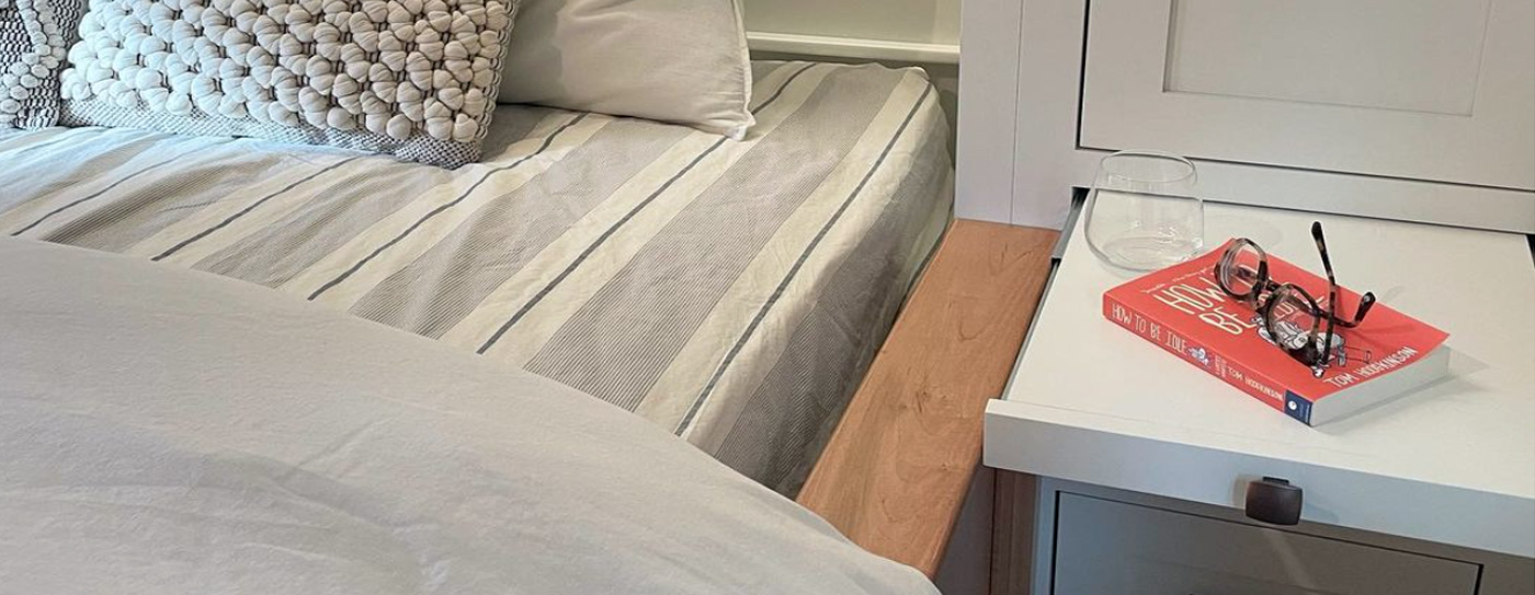 nightstand murphy bed Provide your guests with the very best.
